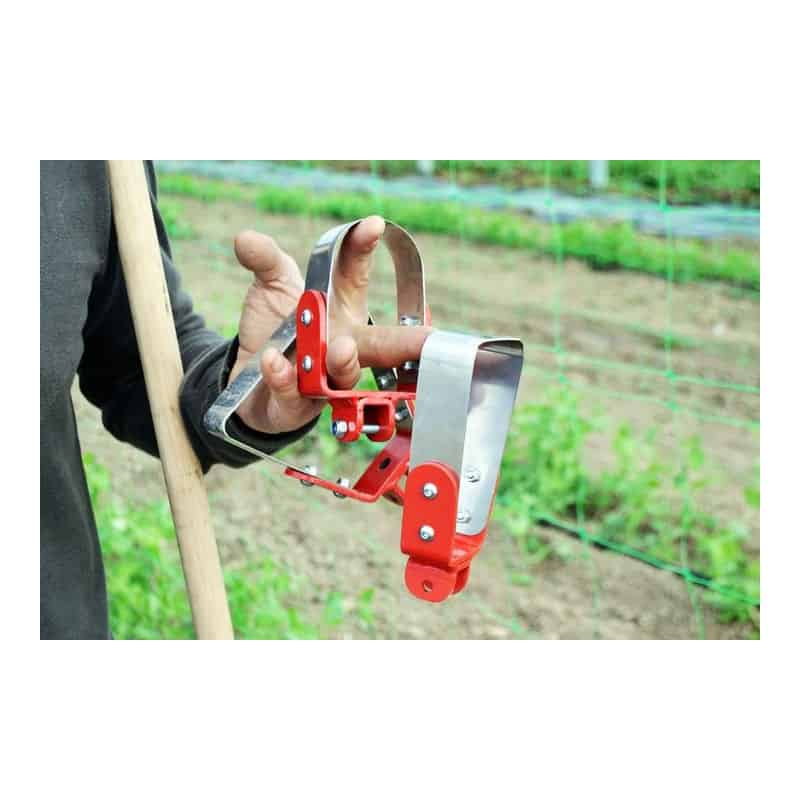 Manual Implements for profitable vegetable production