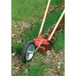 Wheel Hoe with 200mm stirrup hoe