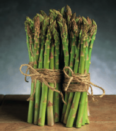 U C 157 F1 Green Asparagus Seed Activevista For Market Farm Garden